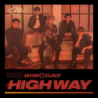 SEVEN O'CLOCK - HIGHWAY (5TH PROJECT ALBUM)