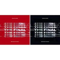 IKON - NEW KIDS : THE FINAL (EP ALBUM)