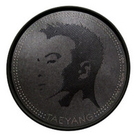 TAEYANG - HOT (1ST MINI ALBUM)