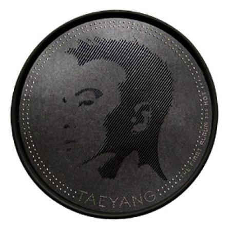 TAEYANG - HOT (1ST MINI ALBUM)