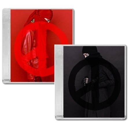 G-DRAGON - COUP D'E TAT (2ND ALBUM)