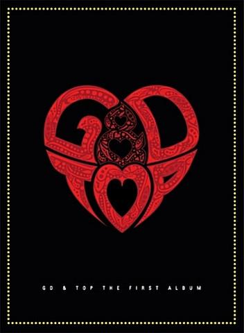 GD & TOP - HIGH HIGH (1ST ALBUM)