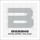 BIGBANG - STILL ALIVE (SPECIAL EDITION ALBUM)