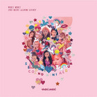 WEKI MEKI - LUCKY (2ND MINI ALBUM) MEKI VER.