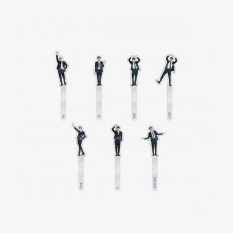 BTS - BANG BANG CON - PHOTO PROP
