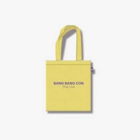 BTS - BANG BANG CON - ECO BAG