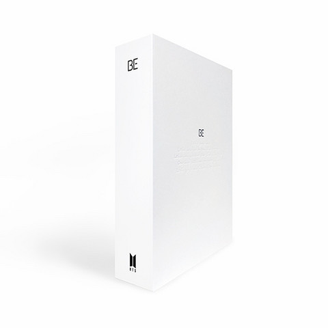 BTS - BE (DELUXE EDITION ALBUM) LIMITED VERSION