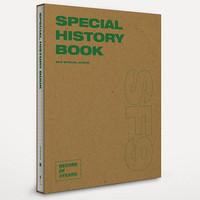 SF9 - SPECIAL HISTORY BOOK (SPECIAL ALBUM)