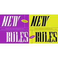 WEKI MEKI - NEW RULES (4TH MINI ALBUM)