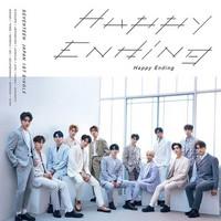 SEVENTEEN - HAPPY ENDING (REGULAR EDITION)