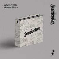 SEVENTEEN - ; SEMICOLON (SPECIAL ALBUM)