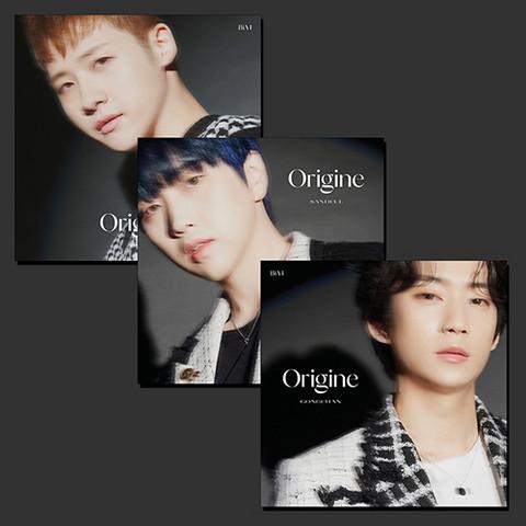 B1A4 - ORIGINE