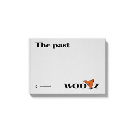 WOODZ - 25TH BIRTHDAY LIMITED MD - FILM BEHIND PHOTO BOOK
