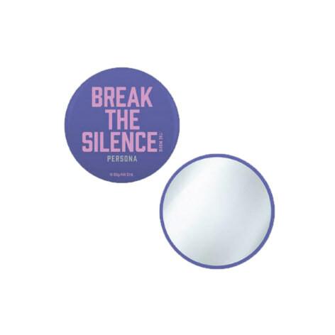 BTS -  BREAK THE SILENCE MD - MIRROR 02