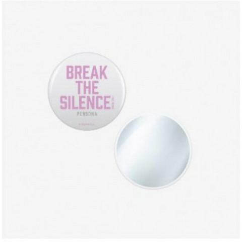 BTS -  BREAK THE SILENCE MD - MIRROR 01
