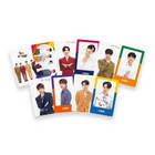 AB6IX - SO VIVID - PHOTOCARD SET