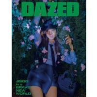 DAZED & CONFUSED - SPECIAL EDITION NO.155