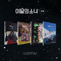 LOONA -  12:00 (3RD MINI ALBUM)