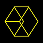 EXO - LOVE ME RIGHT (2ND ALBUM REPACKAGE) CHINESE VER.
