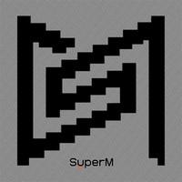 SUPERM - SUPER ONE (1ST ALBUM) KOR VER.