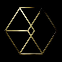 EXO - EXODUS (2ND ALBUM) KOREAN VER.