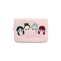 BLACKPINK - H.Y.L.T - CHARACTER LAPTOP SLEEVE