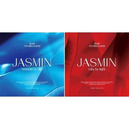 JBJ95 - JASMIN (4TH MINI ALBUM)