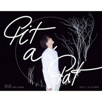 XIA - PIT A PAT (2ND MINI ALBUM)