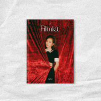 BOLBBALGAN4 - FILMLET (SINGLE ALBUM)