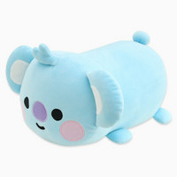 BT21 BABY - SLEEPING CUSHION - KOYA