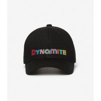 BTS - DYNAMITE MD - BALL CAP 01