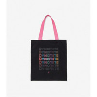 BTS - DYNAMITE MD - CANVAS BAG 01