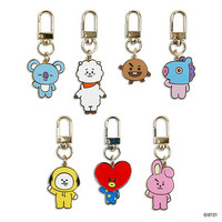 BT21 - SIMPLE KEYRING
