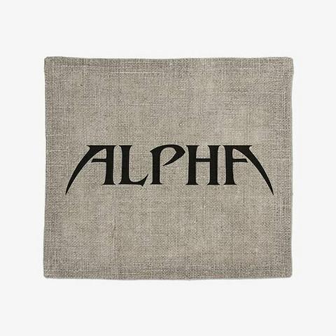 CL - ALPHA (ALBUM) MONO VER.