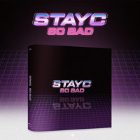 STAYC - STAR TO A YOUNG CULTURE (1ST SINGLE ALBUM)
