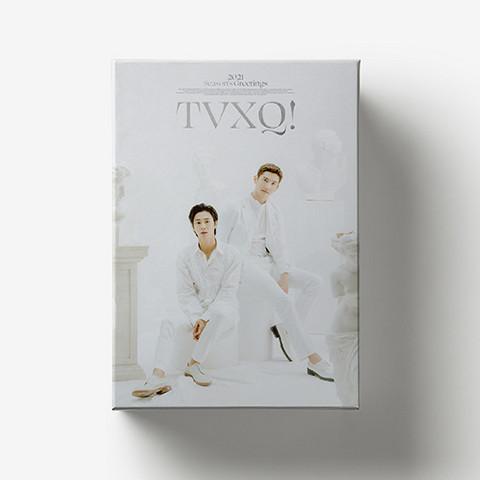TVXQ! - 2021 SEASON'S GREETINGS