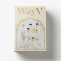 WAYV - 2021 SEASON'S GREETINGS