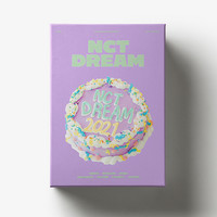 NCT DREAM - 2021 SEASON'S GREETINGS