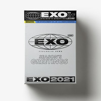 EXO - 2021 SEASON'S GREETINGS