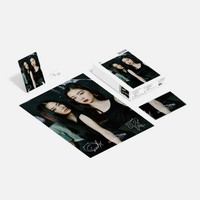 RED VELVET-IRENE & SEULGI - PUZZLE PACKAGE - MONSTER (LIMITED EDITION)
