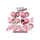 BLACKPINK - ICE CREAM -  STICKER