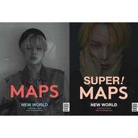 MAPS - 11/2020