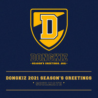 DONGKIZ - SOULMATE - 2021 SEASON'S GREETINGS