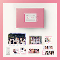 A PINK - MEMORIES - 2021 SEASON'S GREETINGS
