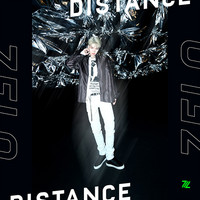 ZELO - DISTANCE (1ST SOLO ALBUM) NORMAL EDITION