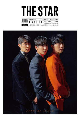 THE STAR - 11/2020