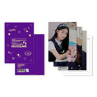 (G)I-DLE - GBC IN THE NEVERLAND - POSTCARD SET