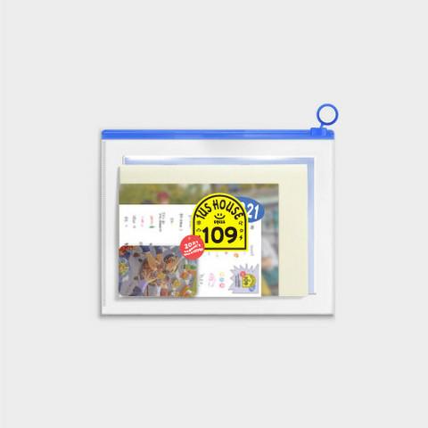 ONEUS - 1US HOUSE 109 - 2021 ONEUS SEASON'S GREETINGS