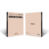 OHMYGIRL - SEASON'S GREETINGS 2021