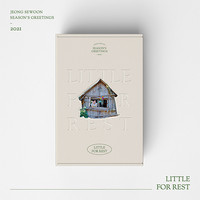 JEONG SEWOON - 2021 SEASON'S GREETINGS